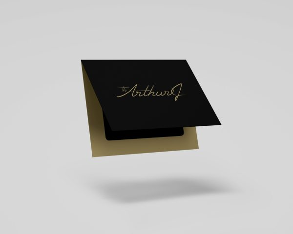 Purchase The Arthur J Gift Card