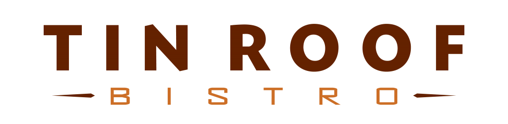 Tin Roof Bistro Logo