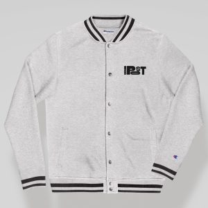 MB Post Bomber Jacket