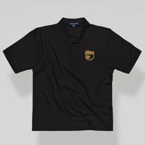 The Arthur J Men's Golf Polo