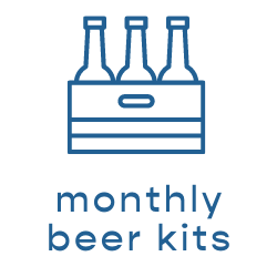 Monthly Beer Kits