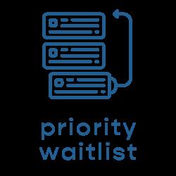Priority Waitlist